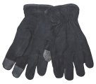Insulated Sueded Glove with Traxtex tips