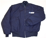MH/Maint Bomber Style Work Jacket-Regular Body