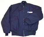 MH/Maint Bomber Style Work Jacket-Tall Body