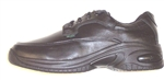 Ladies Florsheim Moc Toe Oxford