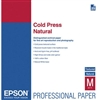 "ESPON COLD PRESS NATURAL COTTON RAG 13X19"" (25 SHEETS)"