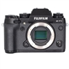 FUJIFILM X-T1 MIRRORLESS DIGITAL INTERCHANGEABLE LENS CAMERA