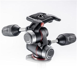 MANFROTTO MHXPRO-3W X PRO 3-WAY HEAD