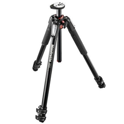 MANFROTTO MT055XPRO3 ALUMNUM 3 SECTIONS TRIPOD