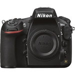 Nikon D810 FX Format Digital Camera Body
