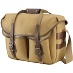 Billingham Hadley Pro Shoulder Bag Khaki/Chocolate
