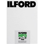 ILFORD HP-5 8X10 (25 SHEETS)