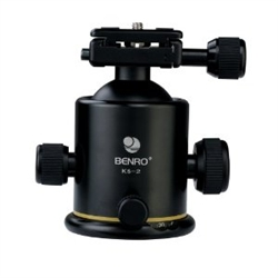 INDURO KS TRIPOD HEAD DM-23