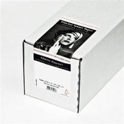 "Hahnemühle Photo Rag® Pearl 285gsm 44""X39'"