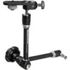 Manfrotto VARIABLE FRICTION MAGIC ARM WITH CAMERA PLATFORM
