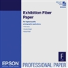 "EPSON EXHIBITION GLOSSY 8.5X11"" (25 SHEETS)"