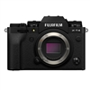Fujifilm X-T4 Mirrorless Digital Camera, Black