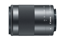 Canon EF-M 55–200mm f/4.5–6.3 IS STM