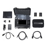 SmallHD 502 HDMI & SDI On-Camera Field Monitor Kit