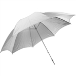 "LOWEL DP 41"" BRELLA (SILVER)"