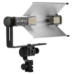 LOWEL WIDE ANGLE QUARTZ V-LIGHT 120V 500W