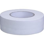 "WHITE GAFFERS TAPE  2""X60 YDS"