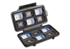 PELICAN SD MEMORY CARD CASE