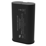 Hasselblad X system battery 3200 mAh