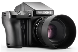 Phase One XF IQ3 System with 80MP Digital Back
