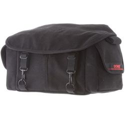 DOMKE F-2 ORIGINAL CAMERA BAG (BLACK)