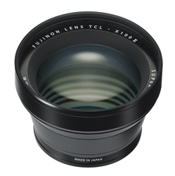 Fujifilm TCL-X100 II Telephoto Conversion Lens