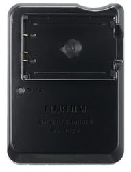 Fujifilm GFX Battery Charger BC-T125, Compatible with GFX 50S