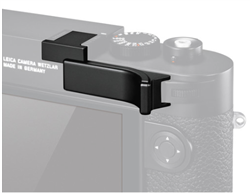 Leica Thumb Support for M10, Black