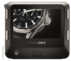 Phase One IQ1 100MP Back for Hasselblad H1