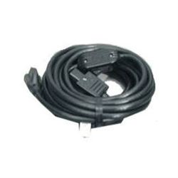 LOWEL 16' AC POWER CABLE FOR TOTA AND OMNI LIGHTS