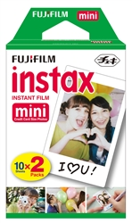 FUJIFILM INSTAX MINI TWIN PACK