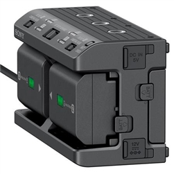 Sony Multi Battery Adaptor Kit