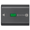 Sony Z-series Rechargeable Battery Pack, for Sony Alpha a9 Cameras