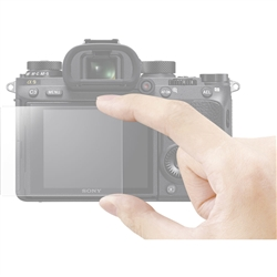 Screen Protector Glass Sheet for Sony
