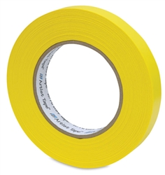PAPER TAPE YELLOW