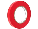 PAPER TAPE RED