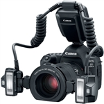 Canon MT-26EX-RT Macro Twin Lite