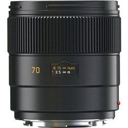 LEICA SUMMARIT-S 70MM F/2.5 ASPH