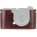Leica Protector - CL Leather Case (Brown)