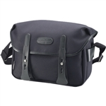 Billingham f/Stop 1.4 Camera Bag (Black with Black Leather Trim)