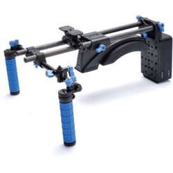 REDROCK DSLR FIELD STAND BUNDLE