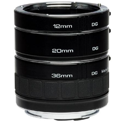 KENKO AUTO TUBE SET FOR NIKON