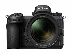 Nikon Z6 Mirrorless Camera with 24-70mm Lens