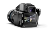 XF IQ4 100MP Trichromatic System