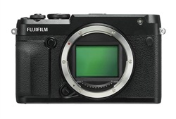 Fujifilm GFX 50R Medium Format Camera Body