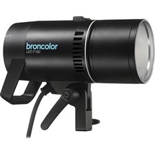 Broncolor F160 LED Monolight