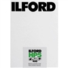 ILFORD HP-5 4X5 (25 SHEETS)