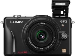 PANASONIC SONIC GF2 KIT WITH 14MM F/2.5