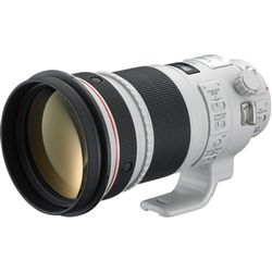 CANON EF 300MM F/2.8 IS II