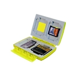 GEPE EXTRA CARD PROTECTOR (NEON)
